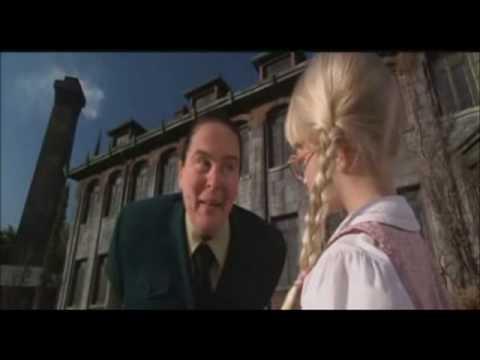Matilda - Eres un cerdo, Amanda?