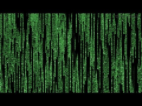 """Tutorial - How to Make """"The Matrix"""" in Command Prompt"""