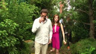 SDCC 2012: Grimm Video: Behind-The-Scenes