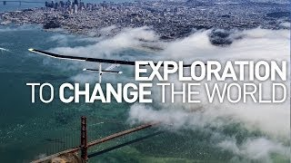�������� ���� Solar Impulse: Exploration To Change The World ������