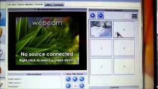 Membuat CCTV Sederhana dengan Webcam - Indonesia