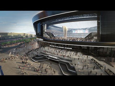 The Greatest Stadium Builds by 2025