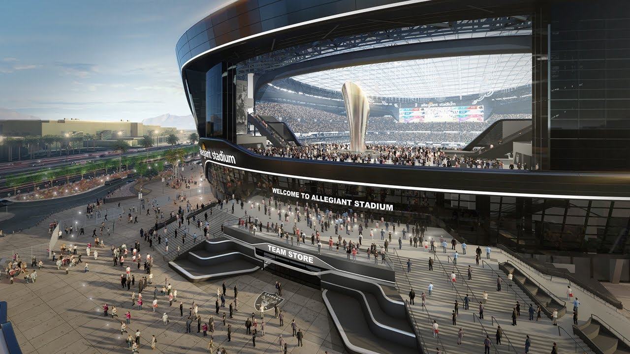 Download The Greatest Stadium Builds by 2025