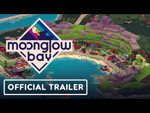 Moonglow Bay - Official Gameplay Trailer | Day of the Devs 2021