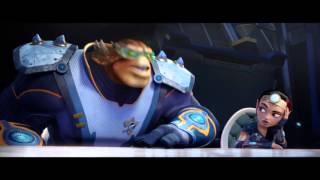 Bande annonce Ratchet & Clank, le film