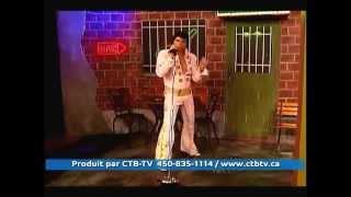 Baixar Elvis Presley -  sing by.. Jack Elvis Millette ( Elvis medley hits )