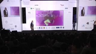 Aghlab Takımı Proje Sunumu - İTÜ Çekirdek Big Bang 2014 Final