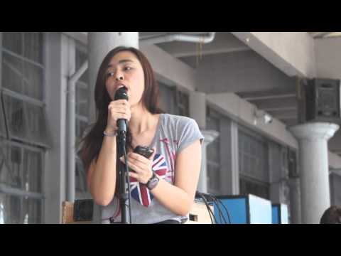 I Still Love You  ( Suzy Cover ) - Archives & Symmetry feat. Rachelle