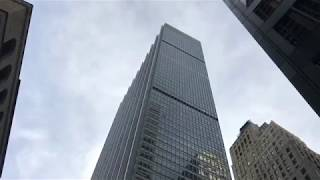 Exploring 28 Liberty Street - Formerly One Chase Manhattan Plaza