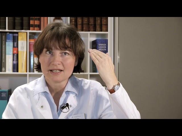 MEDIZINICUM Hamburg: Interview zum Thema Rheumatoide Arthritis mit Dr. M. Kern