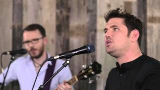 Scouting For Girls - Bad Superman (Acoustic)