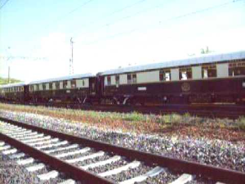 Orient Express 8 5 2008