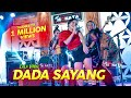 DADA SAYANG | LALA WIDY | NEW MONATA (OFFICIAL MUSIK VIDEO )