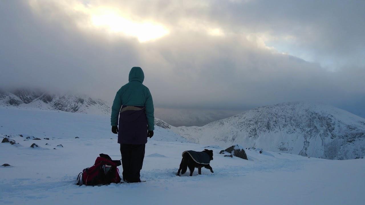 Snowdonia Winter.....