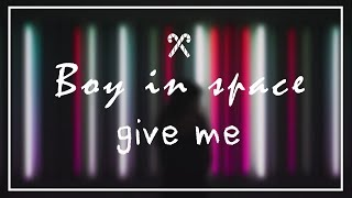 Play Give Me