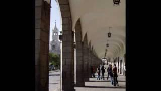 Arquitectura Colonial Perú