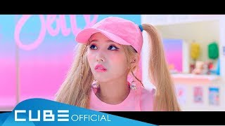 전소연(JEON SOYEON) - 'Jelly' Official Music Video