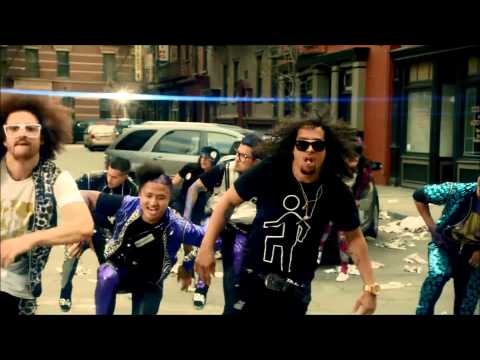 Party Rock Anthem (Poco Poco Remix)