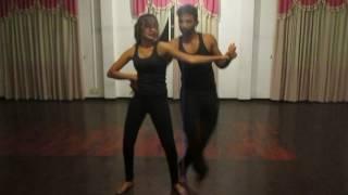 Tharanga Dance Group +94713914002 Bee Gees Stayin Alive Song