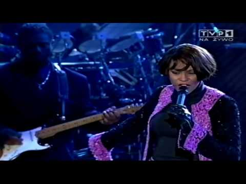 Whitney Houston Sopot 1999  If I Told You That
