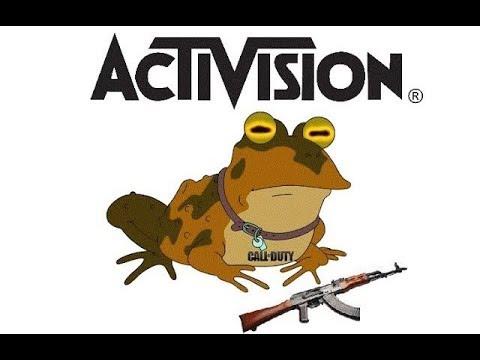 Activision Entering Subliminal Marketing?