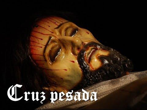 """Letra para la Marcha Fúnebre """"Cruz Pesada"""""""