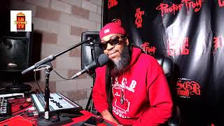 DSGB RADIO with Pastor Troy DSGBRADIO.com