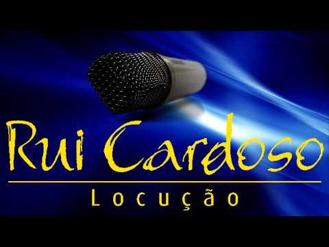 SPOT Rui Cardoso - Locução