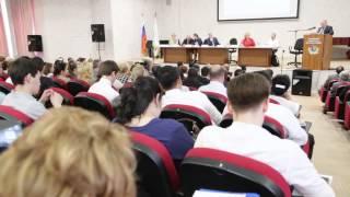 видео Центр государственного тестирования иностранных граждан Диалог