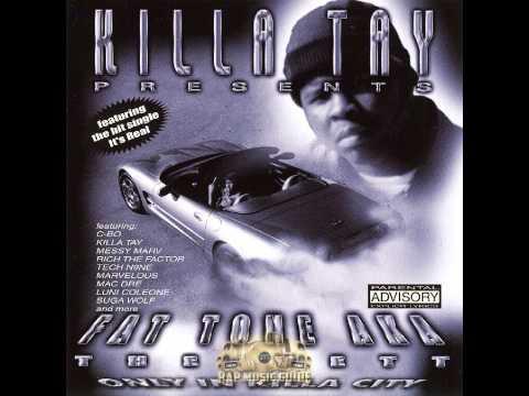 Fat Tone - Kansas City Niggas Keep It Real Ft. Tech N9ne, Filthy Fattz, Boy Big, & Fierce