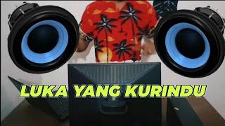 DJ SEGALA YANG KAU UCAP BOHONG TIK TOK - LUKA YANG KURINDU REMIX TERBARU FULL BASS 2020