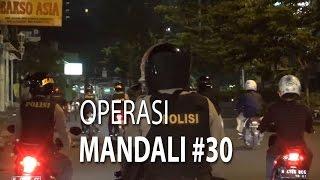 NET JATENG - OPERASI MANDALI #30