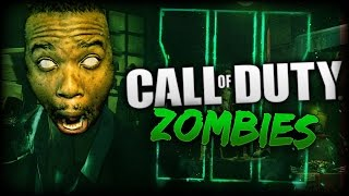 call of duty blackops 3 zombies with jesserthelazer lostnunbound 2