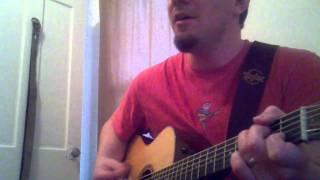 I Want to Know What Love Is - Kyle Scobie (Foreigner cover)