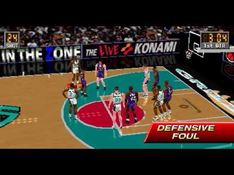 NBA in the Zone 2:  Vancouver Grizziles vs Toronto Raptors