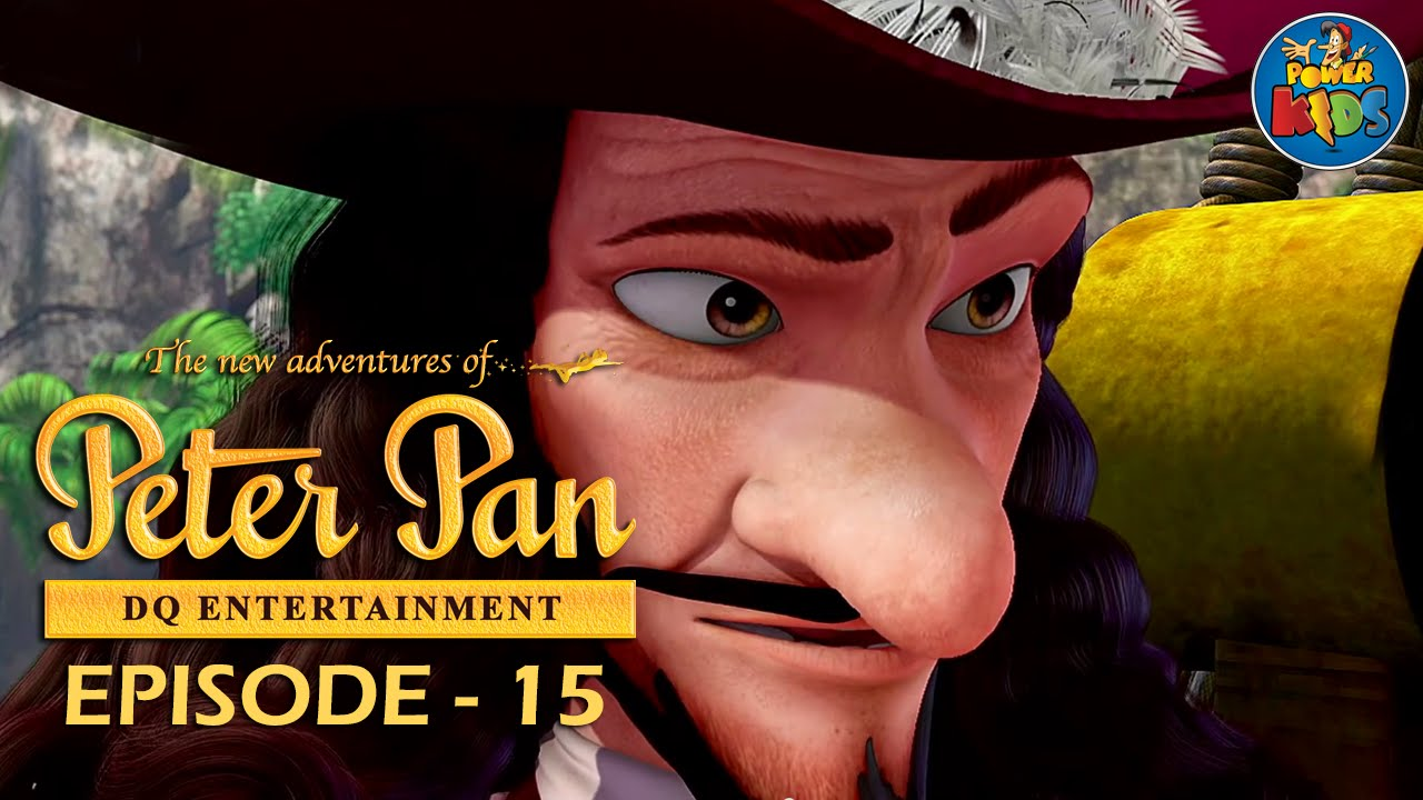 Photo of ปีเตอร์ แพน ภาพยนตร์การ์ตูนของดิสนีย์ – Peter Pan ᴴᴰ [Latest Version] – The Temple Of Choobas – Animated Cartoon Show