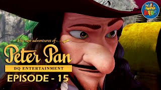 Peter Pan ᴴᴰ [Latest Version] - The Temple Of Choobas - Animated Cartoon Show