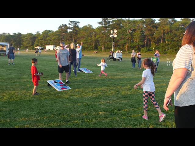 Mashpee Community Picnic and Fireworks 2019