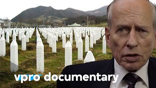 Srebrenica massacre: Is it meant to be? - VPRO documentary