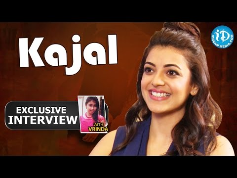 Kajal Aggarwal Exclusive Interview || Talking Movies With iDream # 164 || #Brahmotsavam