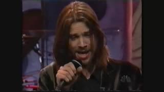 Jamiroquai - Live in Jay Leno 1997