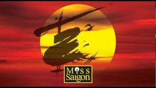 21. What a Waste - Miss Saigon Original Cast