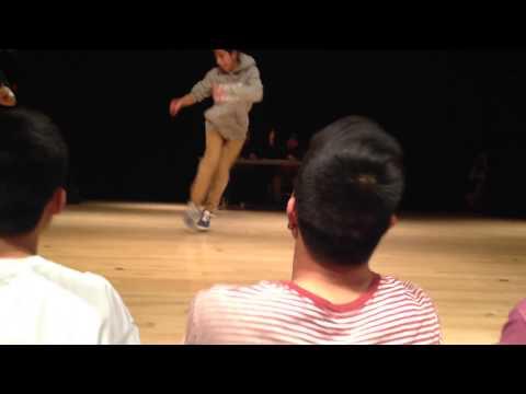 Andrew Hill Freshmen VS Oak Grove | VERSUS 2