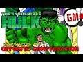 ULTIMATE DESTRUCTION ROCKS! Hulk Games Retrospective  Part 2