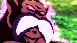 LIMIT BREAKER TOPPO! | Dragonball Super Folge/Episode 125 Preview Analyse