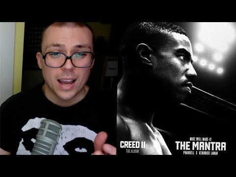 "Kendrick Lamar, Pharrell & Mike WiLL Made-It – ""The Mantra"" TRACK REVIEW"