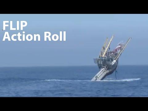 Flip Action Roll