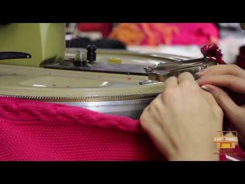 Видео Как сделать вязаный маникюр обычным лаком