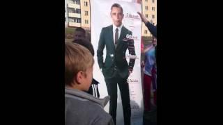 Веселый конкурс (Братск, Иркутская область)