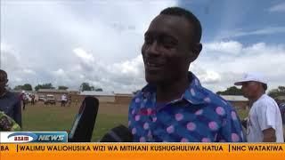 Mgawanyo wa uzalishaji mafuta kusainiwa Zanzibar